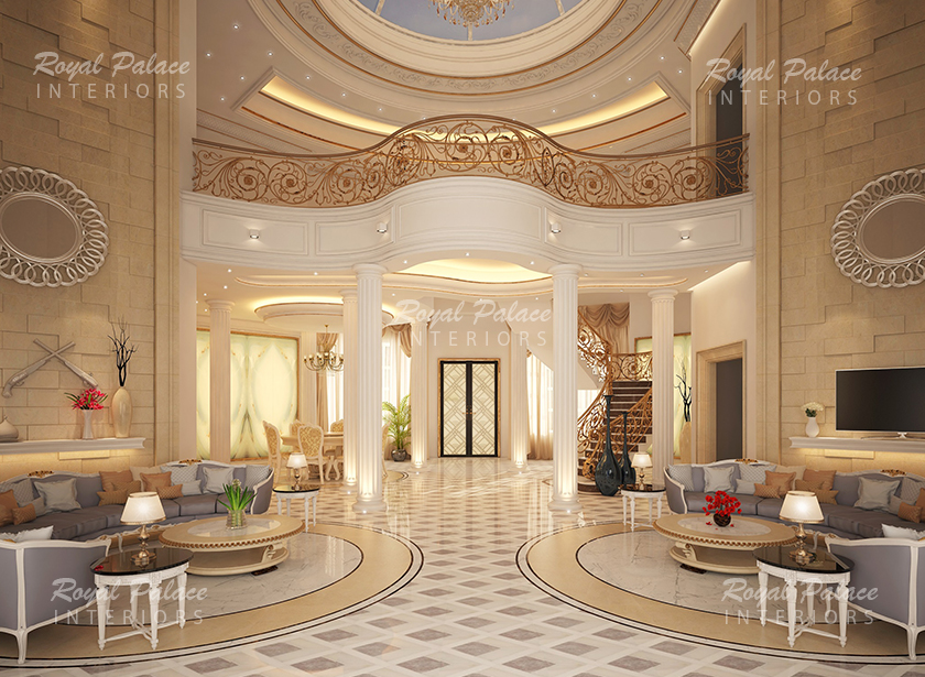 luxury interior design dubai, interior design company in uae