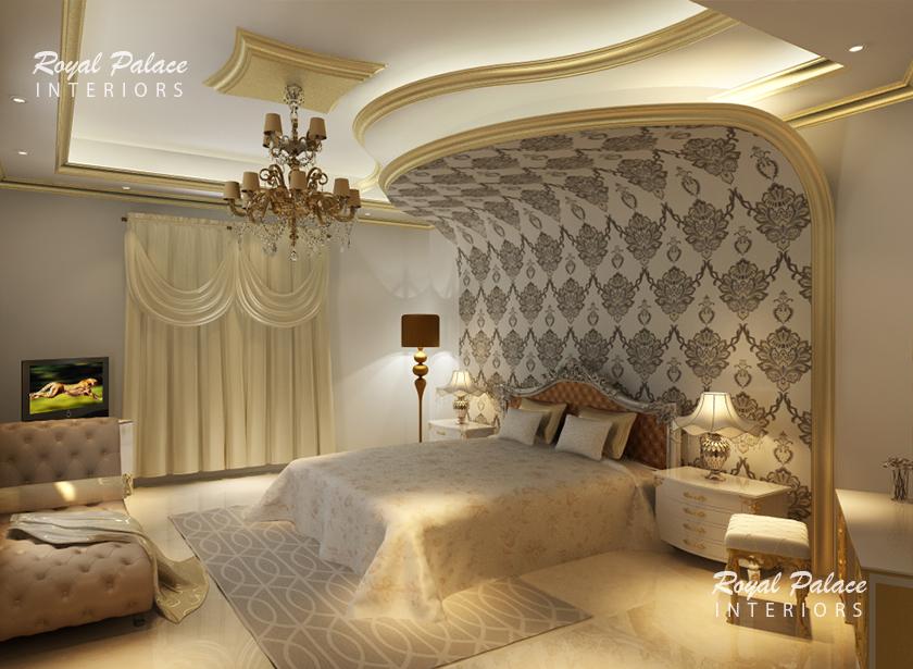 Bedroom Design · Interior Floor Design
