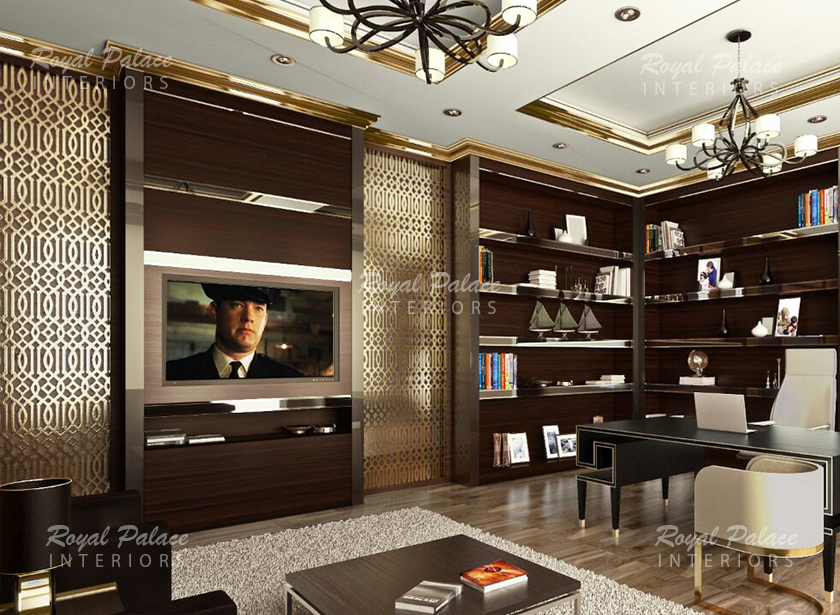 Bedrooms Decoration Designs